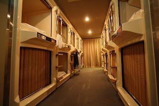 Hoteles Tokio Japón