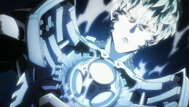 5 Anime Fall(2015) dengan Perkembangan Cerita Terbaik