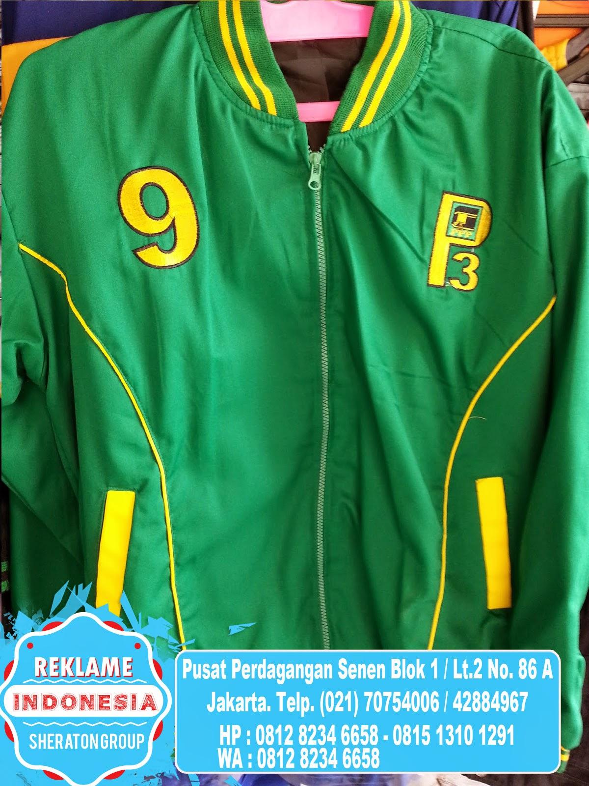 Jaket partai Persatuan pembangunan Jaket Partai PPP Jaket p3