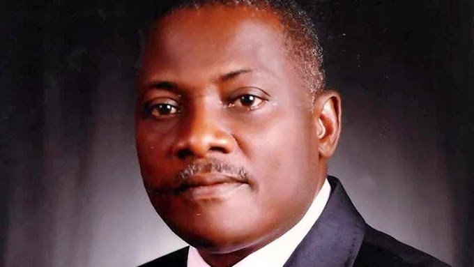 I AM NOT AFRAID OF ARRAIGNMENT BEFORE THE COURT- INNOSON