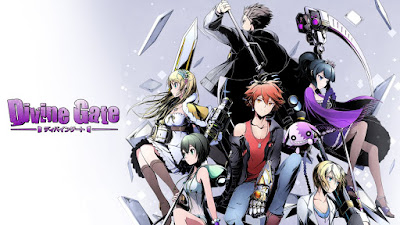 Download Ost Divine Gate