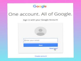 Cara menggunakan dan membuat akun Gmail tanpa nomor telepon