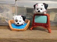 Disney Tsum Tsum Series 3 Mystery Packs Blind Bags Jakks 101 Dalmations