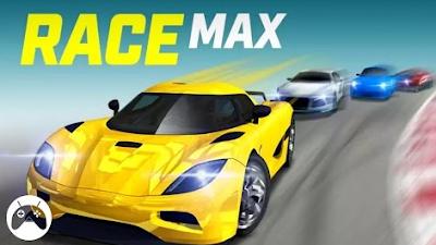Download Race Max v2.4 Mod Money Apk Data