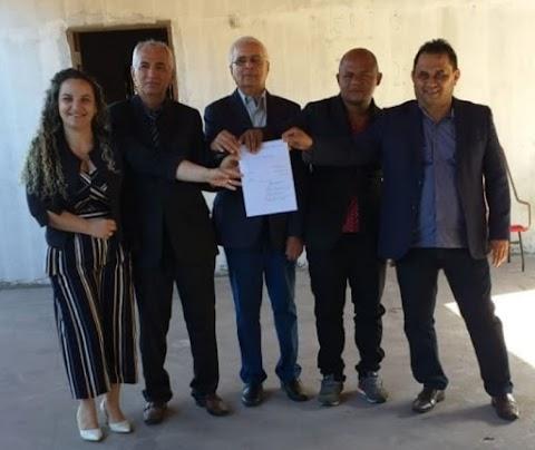 Juarez Oliveira é novo presidente da Câmara de vereadores de Anapurus