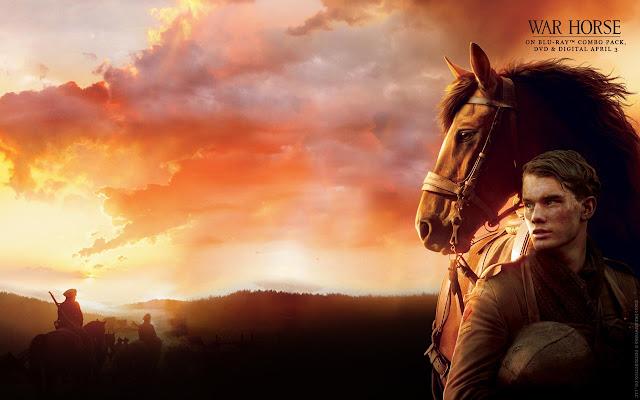 Cavalo de Guerra (War Horse), 2011