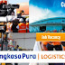 Lowongan Kerja PT Angkasa Pura Logistik - Deadline 18 November