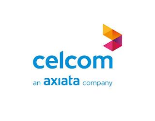 Celcom bagi data percuma untuk Facebook dan Whatsapp?