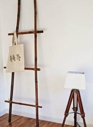 Kerajinan Tangan Dari Bambu, Aneka Kreasi Bambu 10