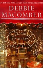 My Recent Favorite Books Review Angels At The Table By