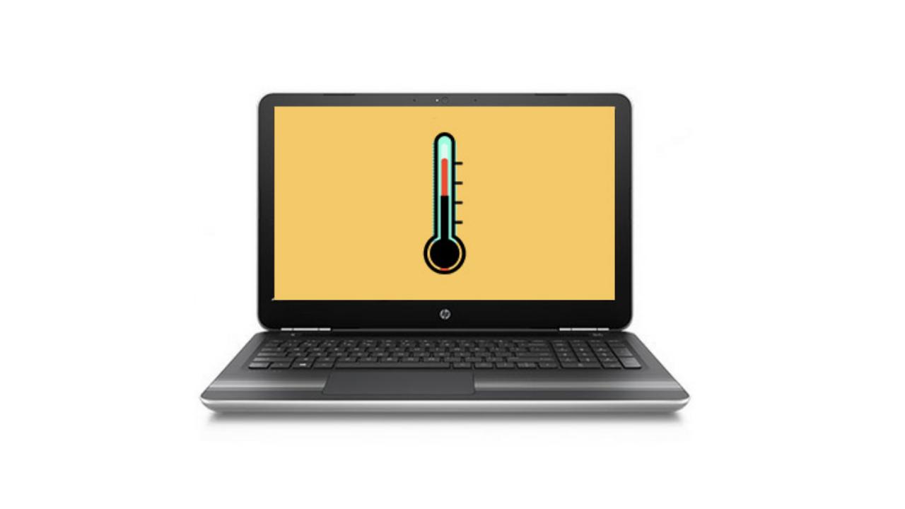 Gambar Ilustrasi Cara Mengatasi Laptop Cepat Panas dan Mati Sendiri Saat Digunakan Masih Terjaga Blog