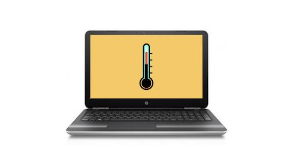 Cara Mengatasi Laptop Cepat Panas Dan Mati Sendiri Dikala Digunakan
