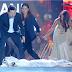 Video: Miss Paraguay se desmaya al ganar concurso internacional