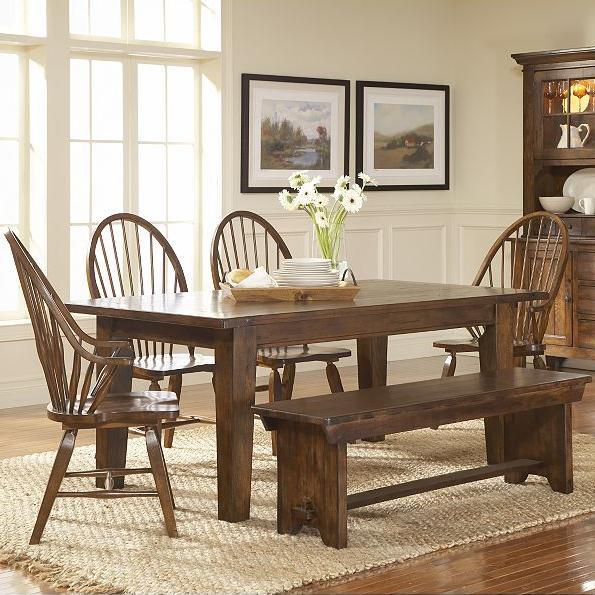 broyhill furniture attic heirlooms