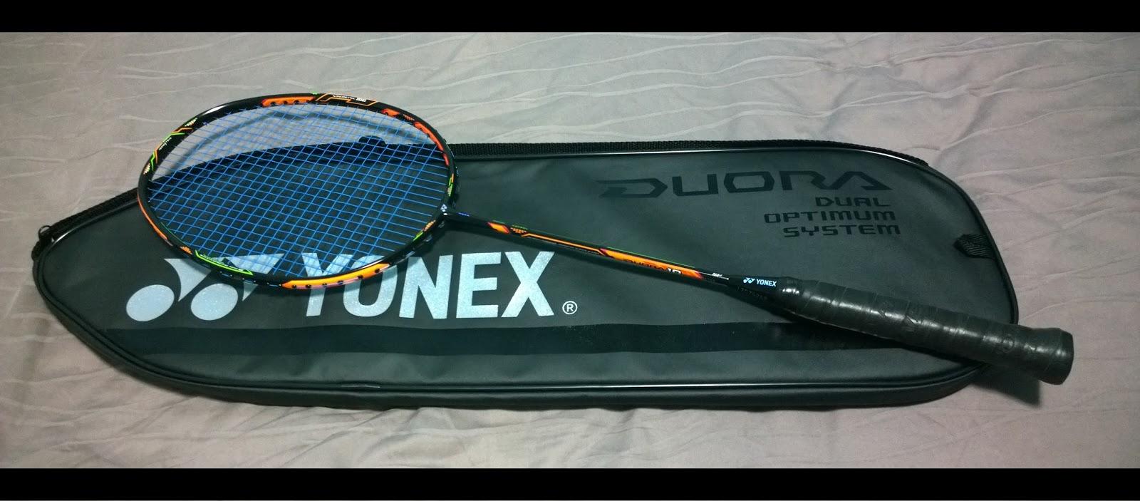 Of badminton things: Badminton Racket New Launch: Yonex ...
