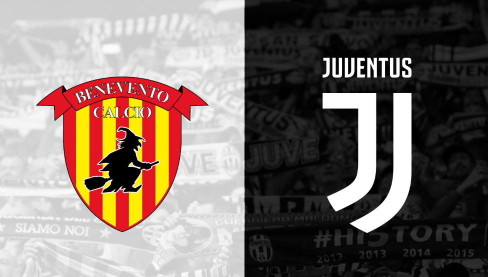Dove Vedere Benevento-JUVENTUS Streaming Gratis Video Online con Mediaset e Sky