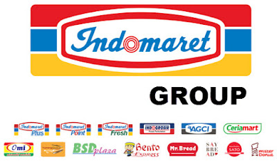 Lowongan Kerja Terbaru INDOMARET GROUP Menerima Karyawan Baru Penerimaan Seluruh Indonesia