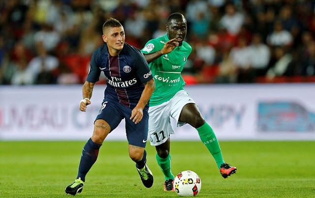 Nhận định bóng đá St.Etienne vs PSG, 01h45 ngày 7/4: Thắng và chờ đăng quang