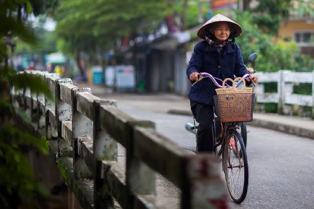 Central Vietnam Food -  Destination for Culinary Tourisms