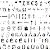 Aprenda agora todos os Atalhos e Símbolos do teclado