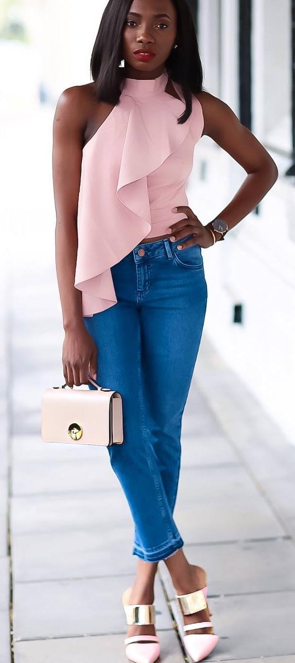 Outfits Club: 50 Best Everyday Casual Outfit Ideas You Need To Copy ASAP