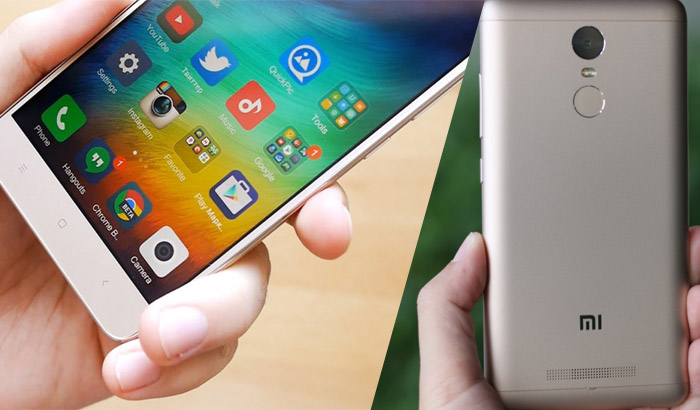 Xiaomi Redmi 3 Pro ram 3gb