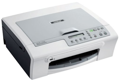 Image Brother DCP-135C Printer Driver