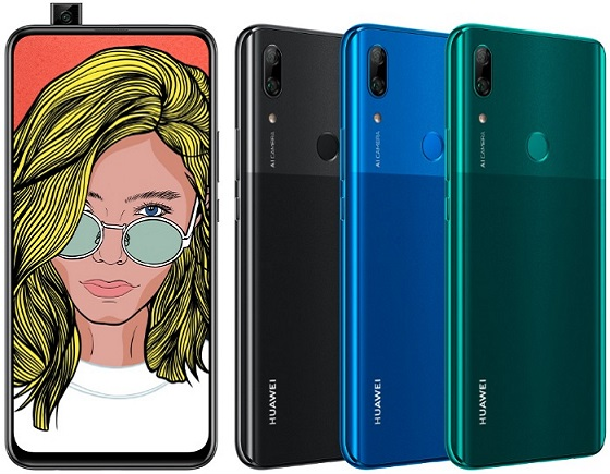 huawei-p-smart-z-price-in-ksa