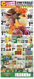 ⭐ CTown Circular 1/24/20 ⭐ CTown Weekly Ad January 24 2020
