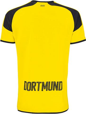 Neues Dortmund Trikot 16 17