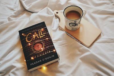 The call. Wezwanie - Peadar  O'Guilin | Recenzja