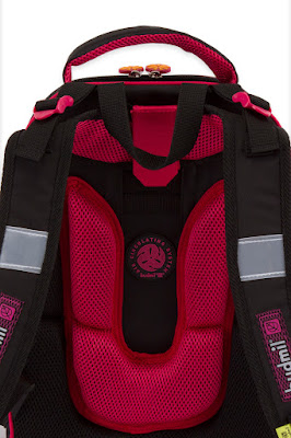 18e11640bd92 Iskolatáskák, ergonómiai táskák: 3+1 dolog, amire figyelj az ...