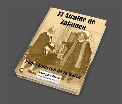El Alcalde de Zalamea Calderon de la Barca