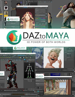 3D Animation Software Review Blog