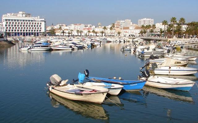 marino de Faro – Portugal