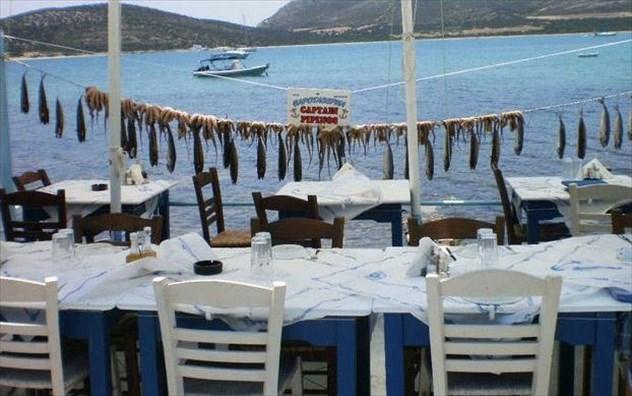 Απίστευτη προειδοποίηση από εργαζόμενους σε ταβέρνες: «Στις διακοπές σε τουριστικά μέρη να μην τρώτε ποτέ…»