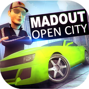 MadOut Open City v5 Terbaru