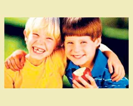 Cómo se construye la amistad en los niños de preescolar