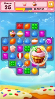 Game Candy Mania Apk