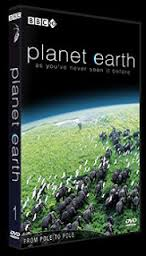 Planet Earth 1 From Pole to Pole