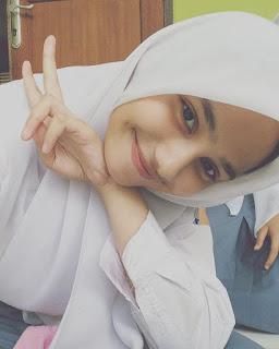 Kumpulan Foto Cantik Syiffa Hadju