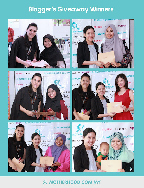 The Launching Party of Motherhood.com.my By Nuren Group, Nuren Group, Motherhood.com.my,Green Wellness for Renewal life Korean Healthy Snack, Secret Temptations Sdn Bhd for Natural Nuts & Dried Fruit Snack,