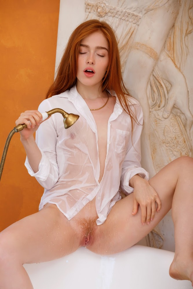 MetArt Jia Lissa My Tub - Girlsdelta