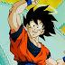 Goku e o máximo do protagonismo