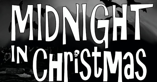Midnight in Christmas River Available for Pre-order!