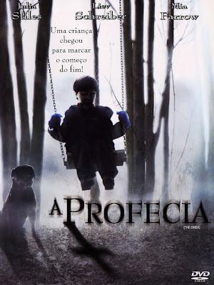 A Profecia - DVDRip Dual Áudio