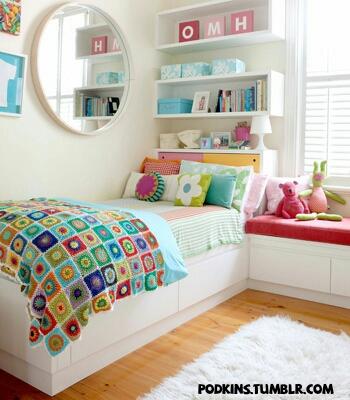 3 tips dekorasi kamar tidur anak rumah minimalis terbaru