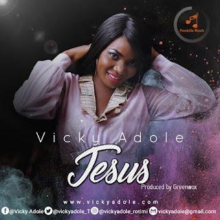 Music: Vicky Adole - No Me + Jesus || @vickyadoleT