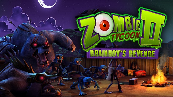 Zombie Tycoon 2 Brainhov's Revenge Game Free Download