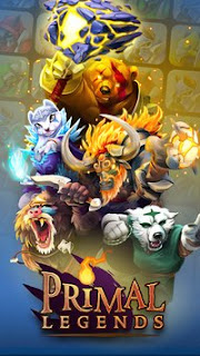 Download Game Primal Legends Mod APK